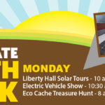 Earth Week Monday